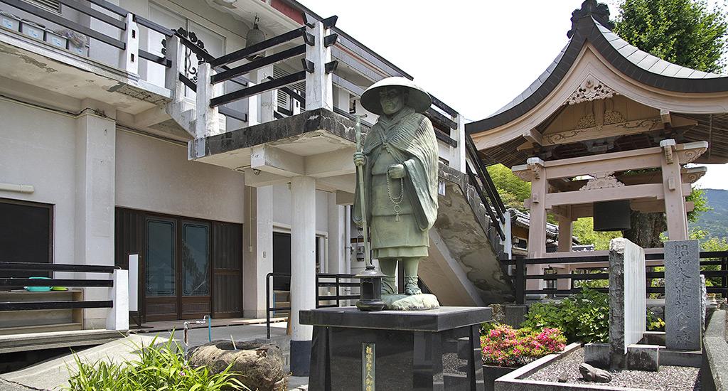 西願寺のご案内|高知県佐川町のお寺なら西願寺